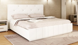 Кровать Лина с подъемным механизмом